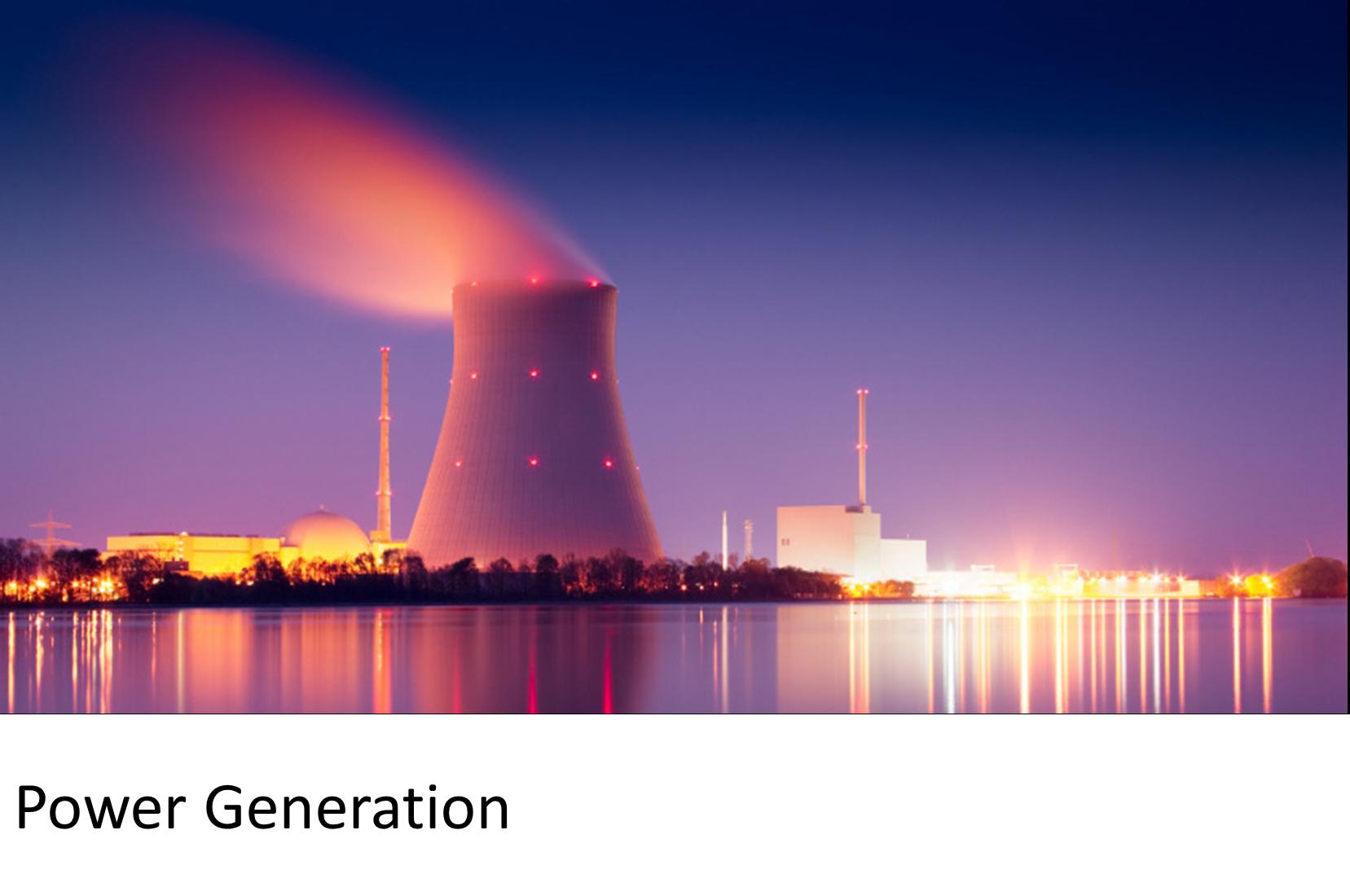 Power Generation Emolice