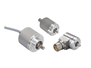 Absolute / Incremental Rotary Encoders